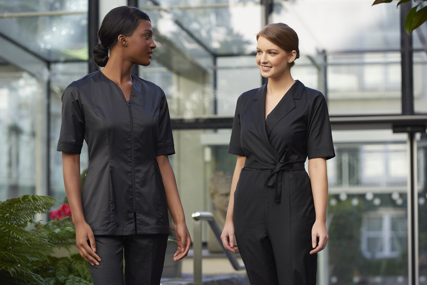 Uniforms - Mandel offers unlimited custom uniform possibilities. We are the experts in guiding you in this venture, making suggestions along the way to ensure that all of these design details will be perfectly balanced to you and with the other elements of your suit in order to create a unified and harmonious appearance.