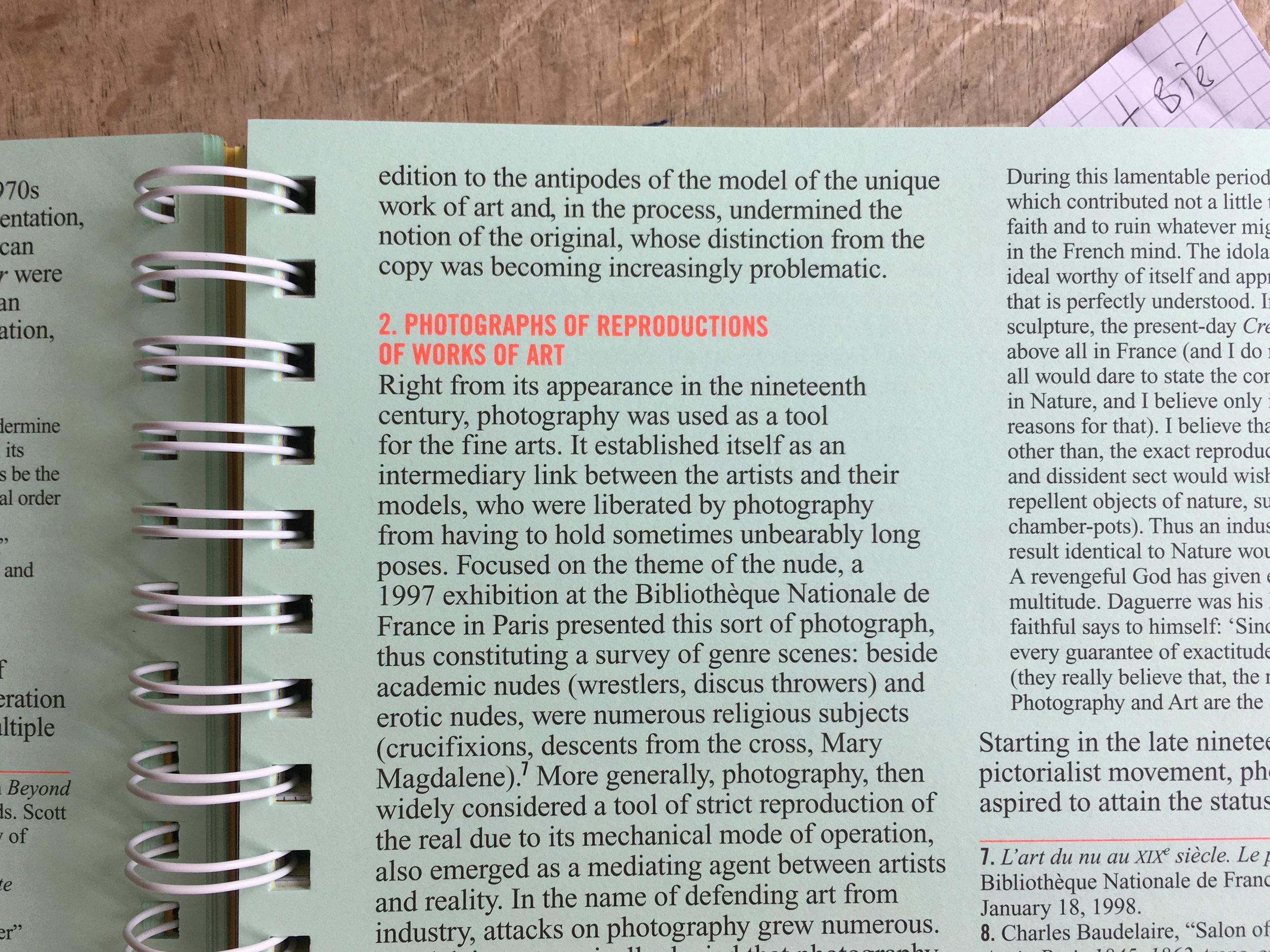 Detail: Documents, Jérôme Saint-Loubert Bié , with texts by Cécile Dazord and Yann Sérandour (Paris: Atelier Cardenas Bellanger and École des Beaux-Arts de Rennes, 2006).