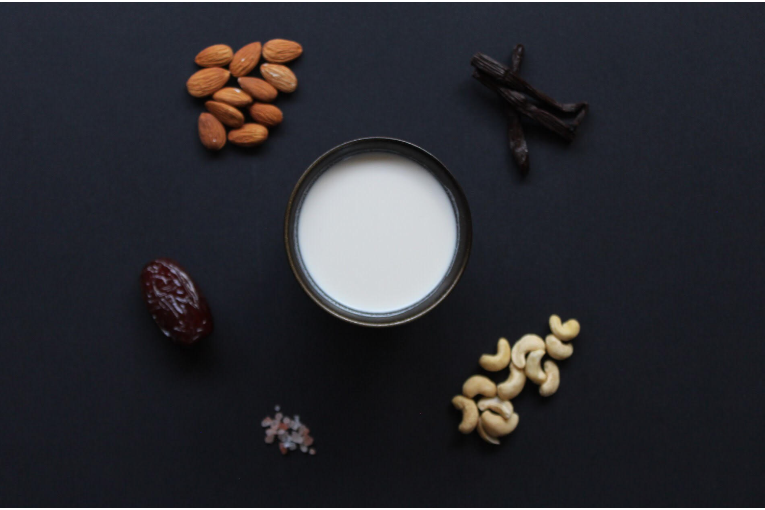 A complete, guilt free meal replacement. - Crafted with premium ingredients sourced from all over the world, Milk 2.0 is completely plant-based and free of any nasty additives, refined sugars and gluten. It also provides a huge variety of nutritional benefits.