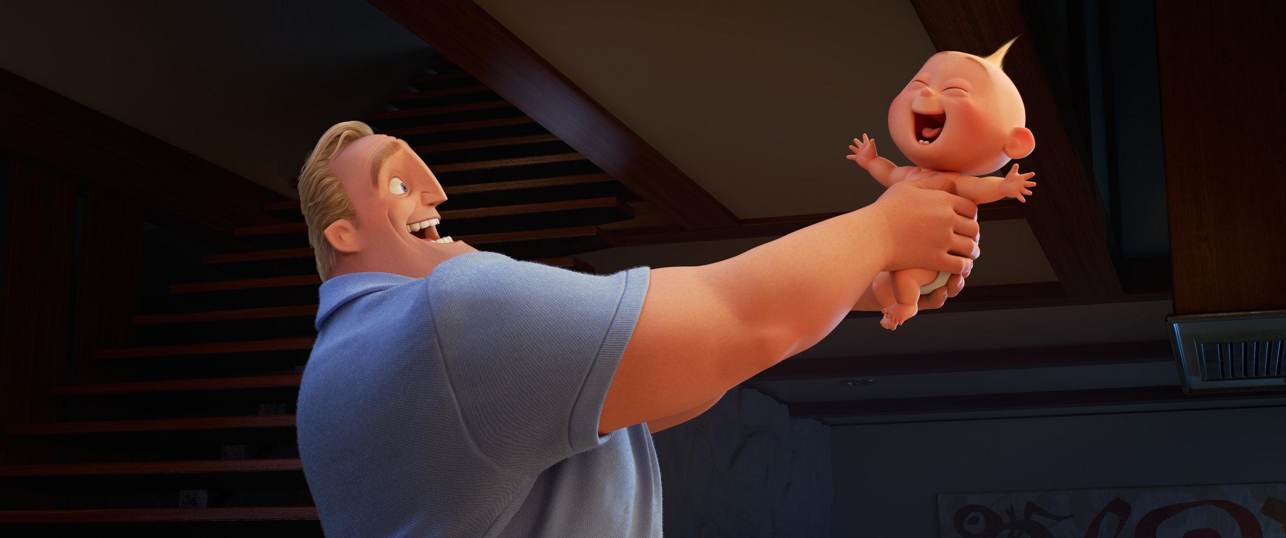 Photo courtesy Disney/Pixar