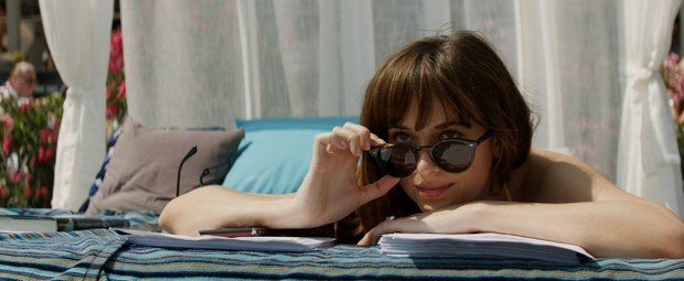 """Dakota Johnson in """"Fifty Shades Freed."""" (Photo courtesy Universal Pictures)"""