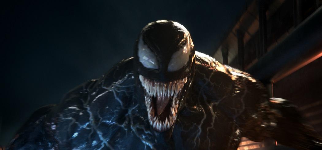 """Venom"" (Courtesy photo | Sony Pictures)"