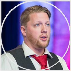 Andrew  halverson  National Marketing Digital Manager, Greystar
