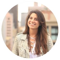 Stephanie Rice   Associate of National Marketing, Yelp