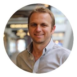 Elliot  Danforth  Sr. Manager of Strategic Partnerships, Foursquare