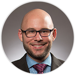 Jeremy McKenna  Digital Marketing Associate, Greystar