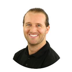 Dustin Hayes  Director, Account Strategy, Brandify