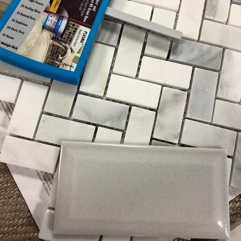 Tile Selection & Design -