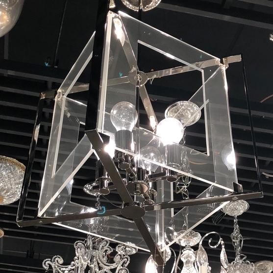 Lighting Design & Fixtures -