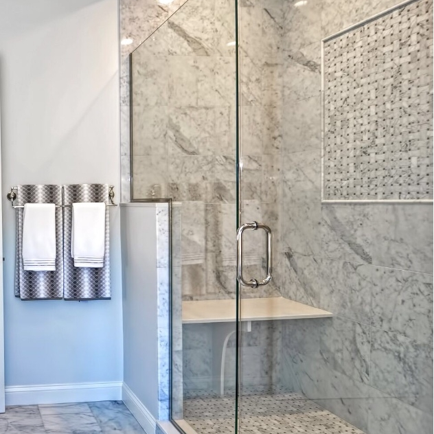 Kitchen and Bath Design - Kitchen/Bath Design is a specialized service; I work with outside design specialists in kitchen and bath to complete your design with no additional charge to you.