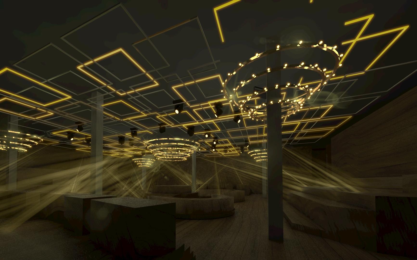 Mayfair Lounge & Terrace - austin