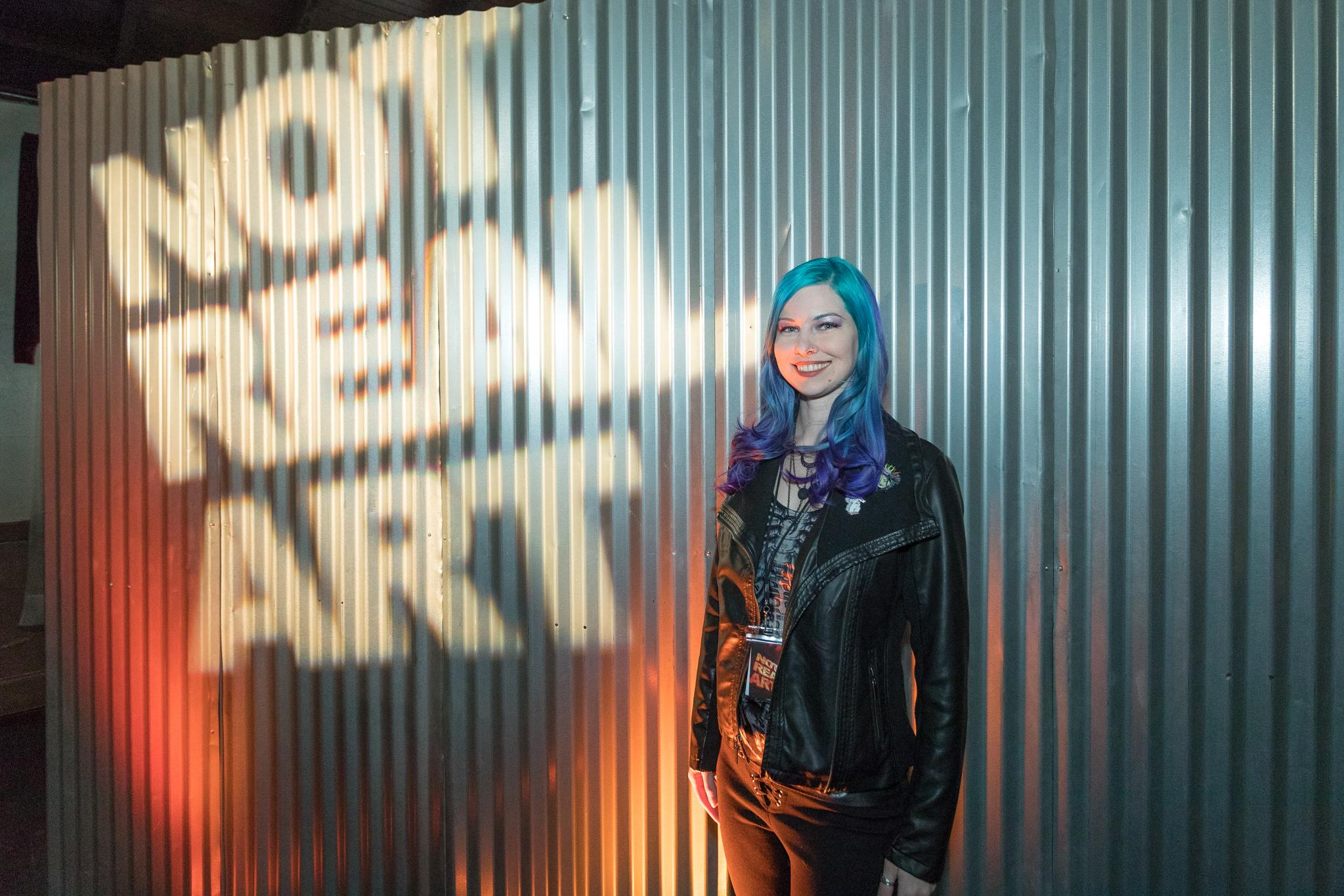 Panelist Leah Titus, Digital Marketing Expert