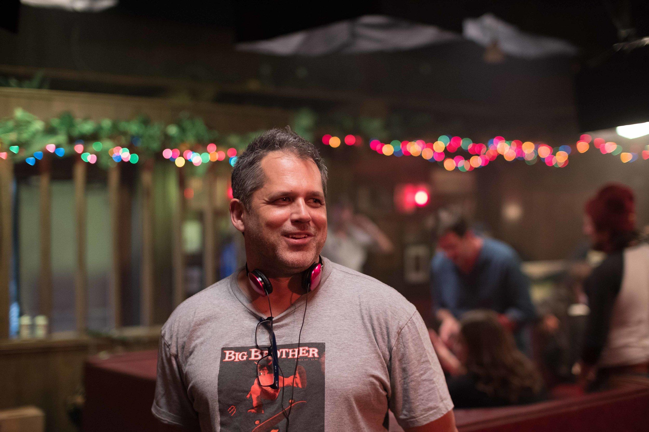 Jeff Tremaine, Director