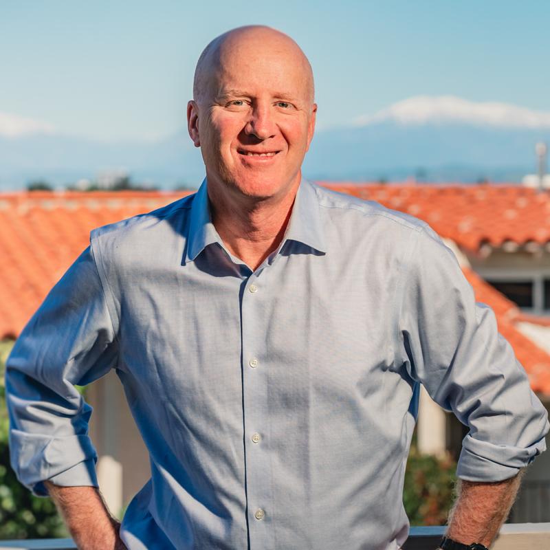 Writer and mediation advocate, David Gerken