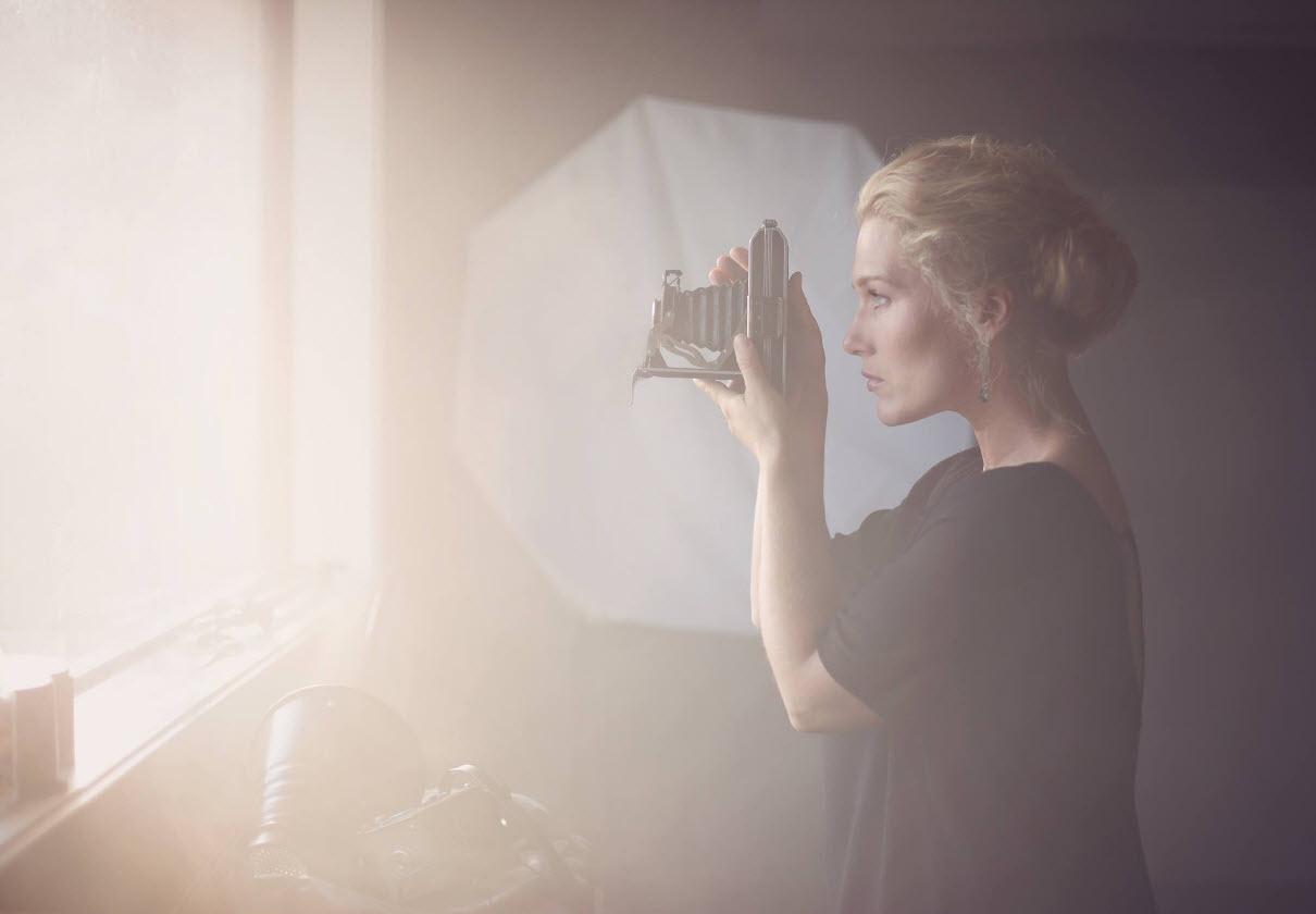 Karolina Stus - Photographer