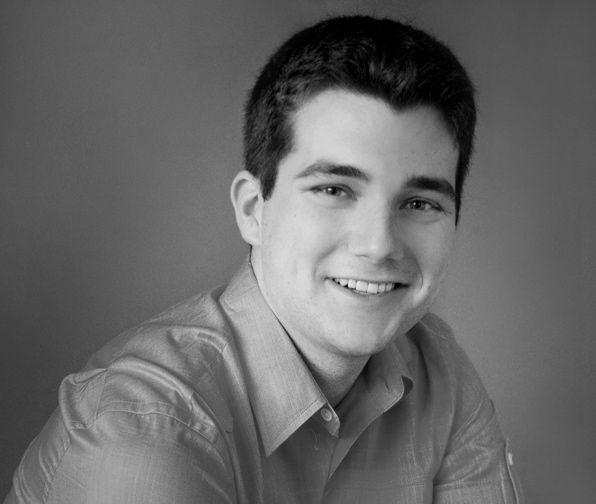 Alex MacDonald - IT Graduate (Auckland)
