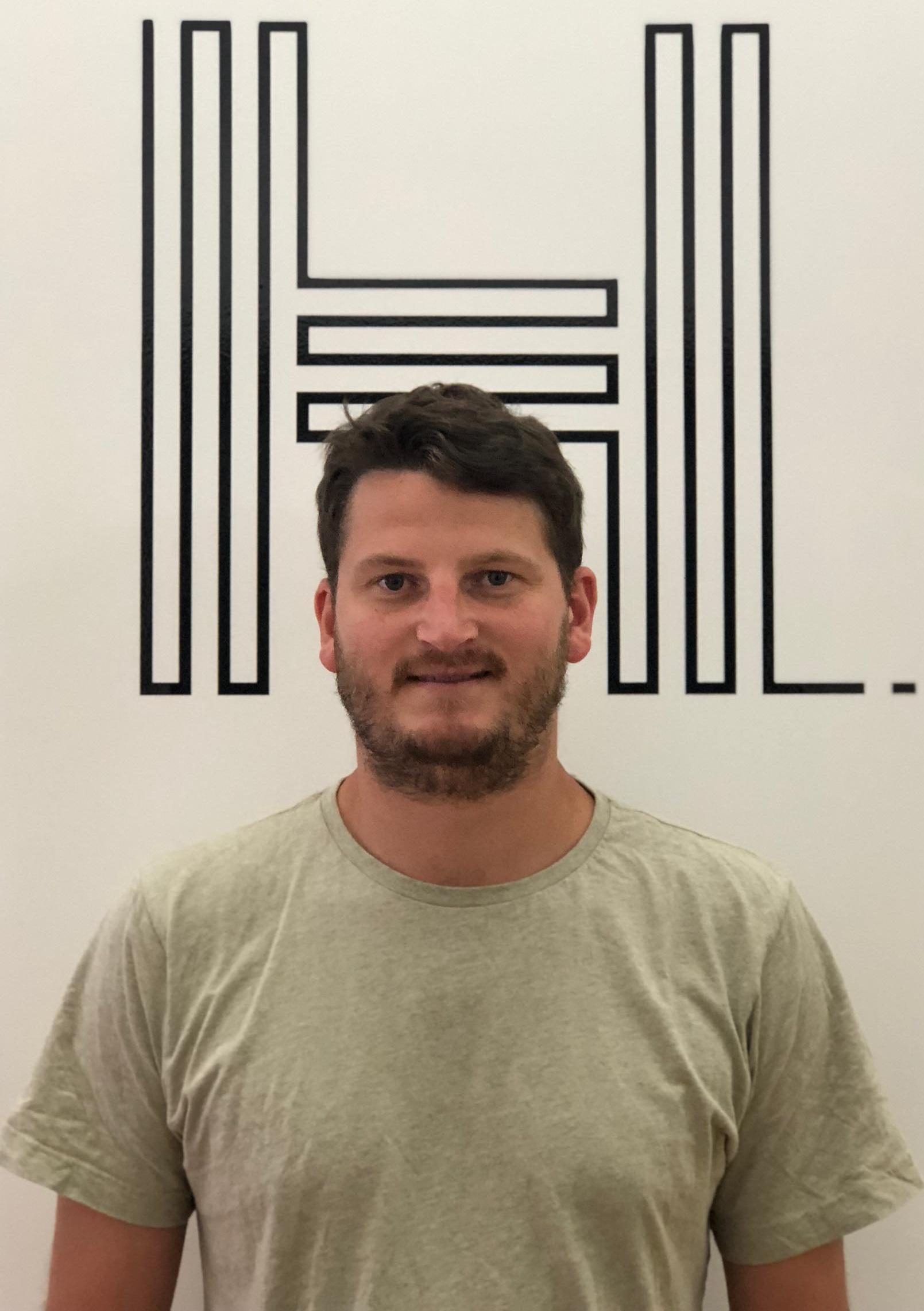 Halter's Head of Rural - Chris Bloomfield