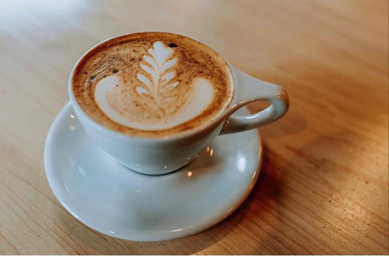 COFFEE / TEA - HIGH FIVE COFFEEOWL BAKERYPENNYCUP COFFEE CODOBRA TEA