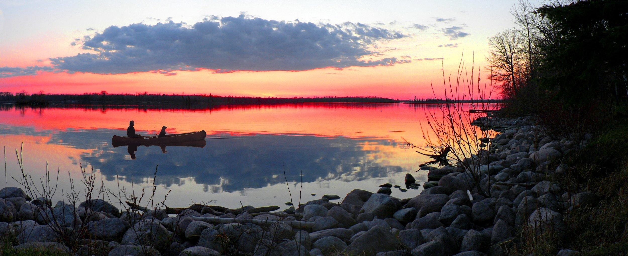 mGRYHbPQSny51ZP9wUCM_full_canoe sunset.jpg