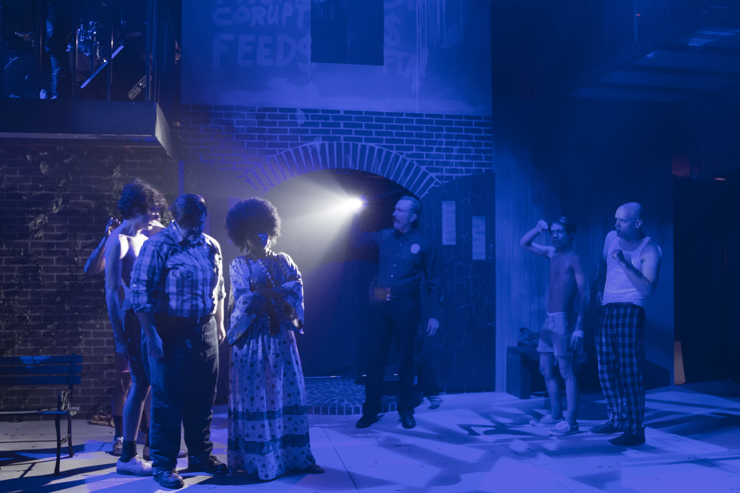 the Cast of HIT THE WALL at WaterTower Theatre photo by Jason Anderson (3).jpg