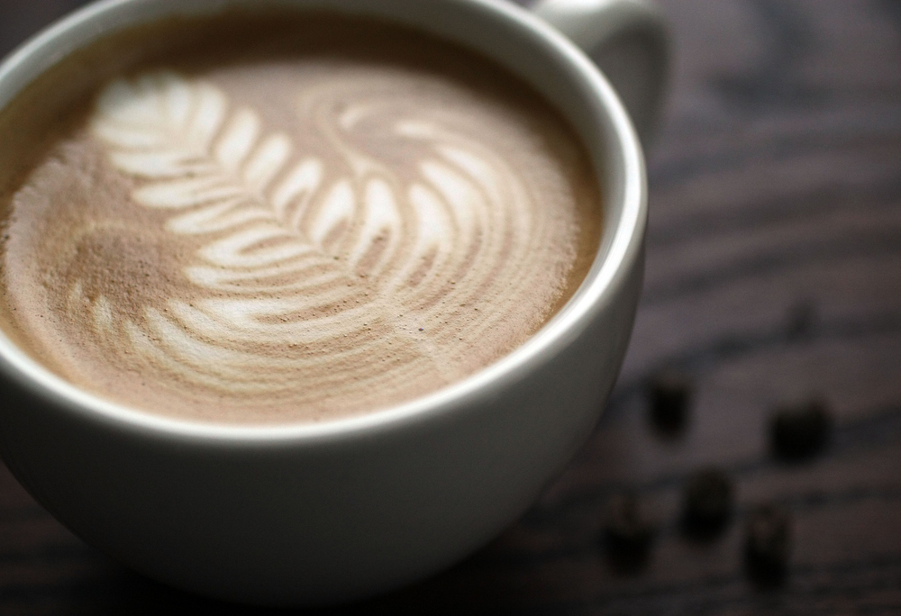 Beve Mobile Coffee in Nashville, Tenn.
