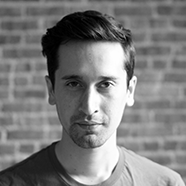 Aaron Nesser   Industrial designer and biologist. As co-founder of AlgiKnit, he is working to develop sustainable biomaterials for use in wearable technology, fashion, and footwear.