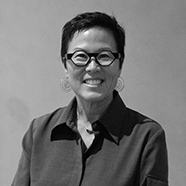 Doris Kim Sung   Educated at Princeton and Columbia, Doris Sung incorporates smart materials to make responsive facades, structures and robotics. She teaches at USC and practices in Los Angeles at her research firm, DOSU Studio Architecture.