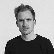 Evan Huggins   Industrial designer and Co-founder of ReMo Technology, where he develops wearables to enhance physical communication with the sense of touch.
