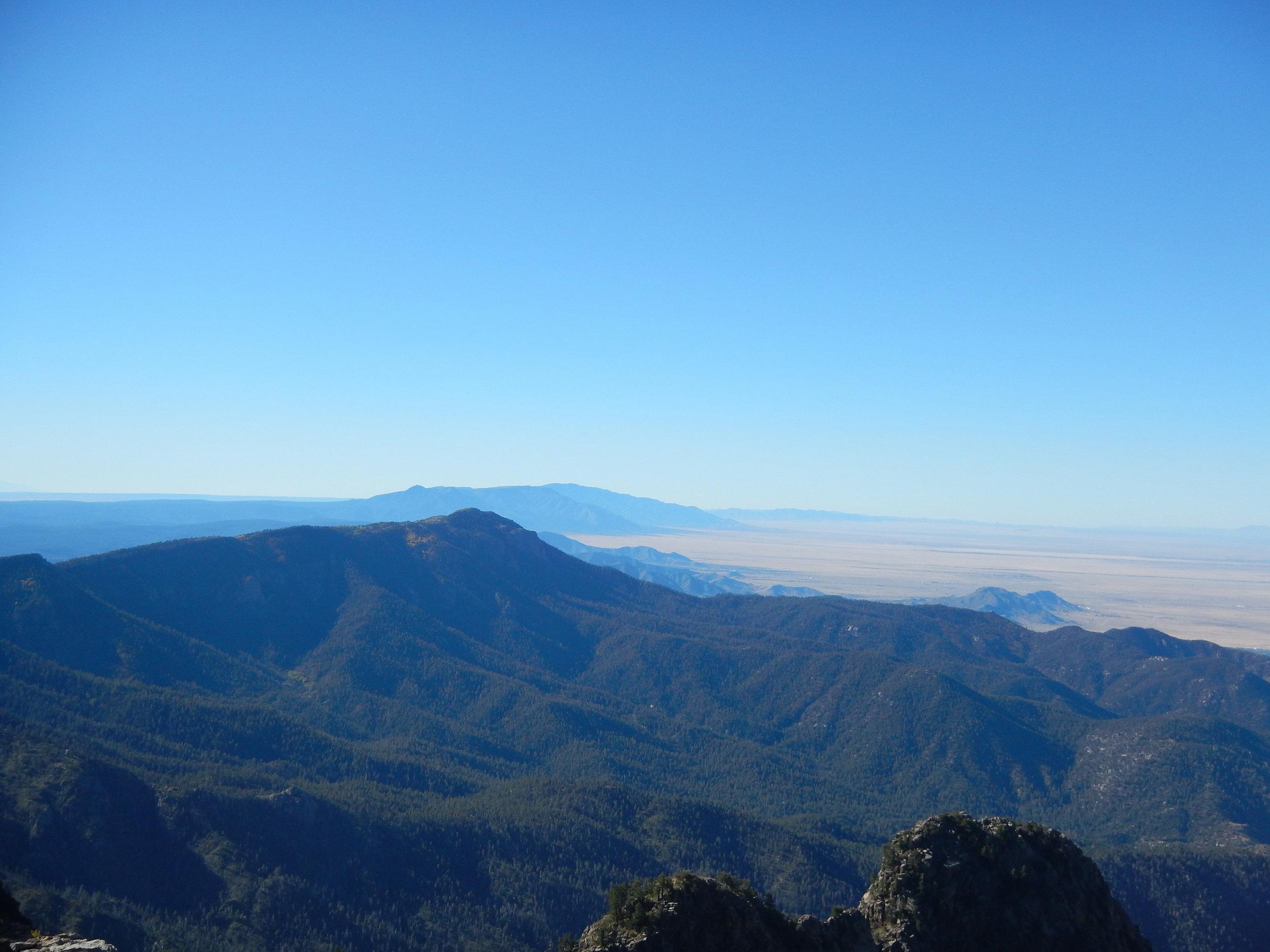ABQ_Sandia Mountains_Peak.jpg