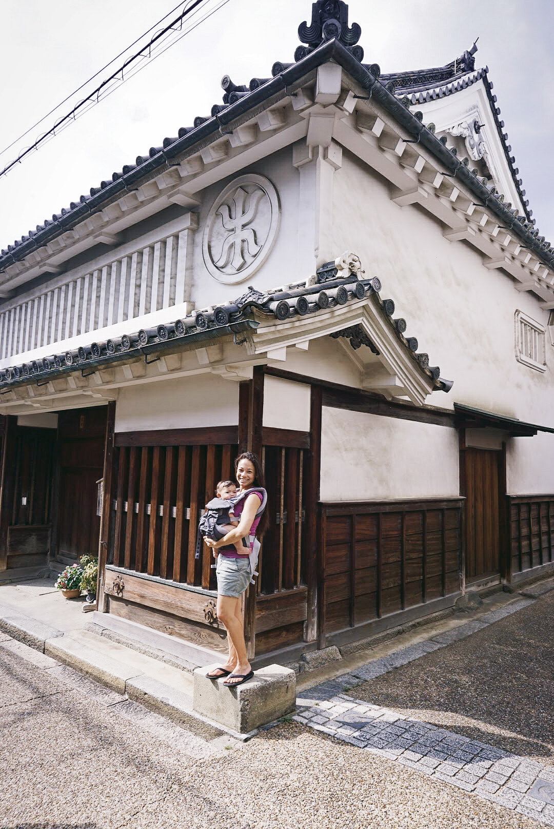 Toyodake Residence