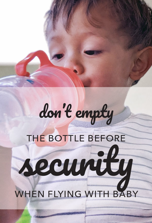 Pinterest_Pin Badge_FAMILEE Travel_Bring the bottle through security for baby.jpg