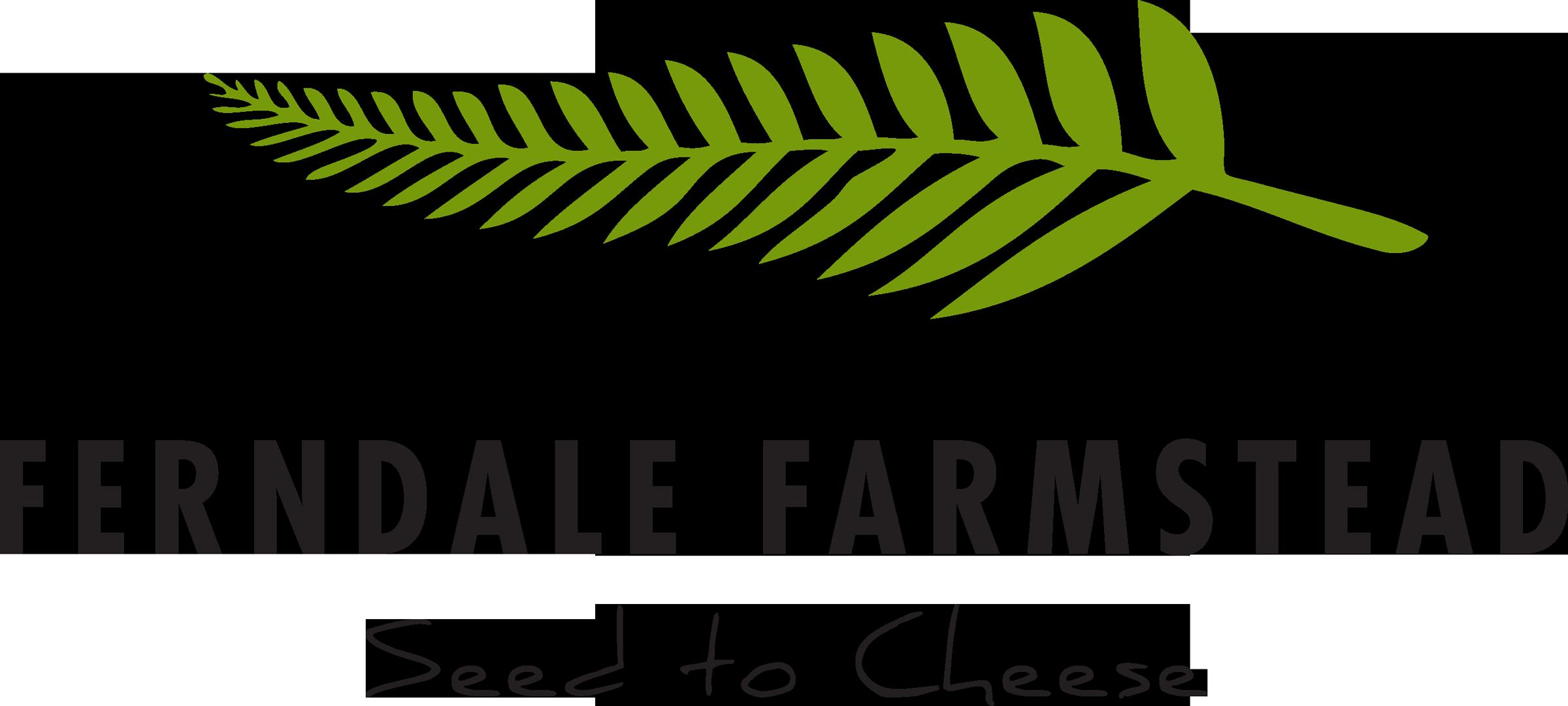 Ferndale Farmstead -