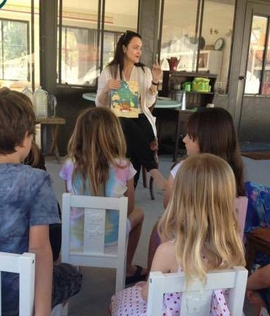 Book reading with Tonia Allen Gould.jpg