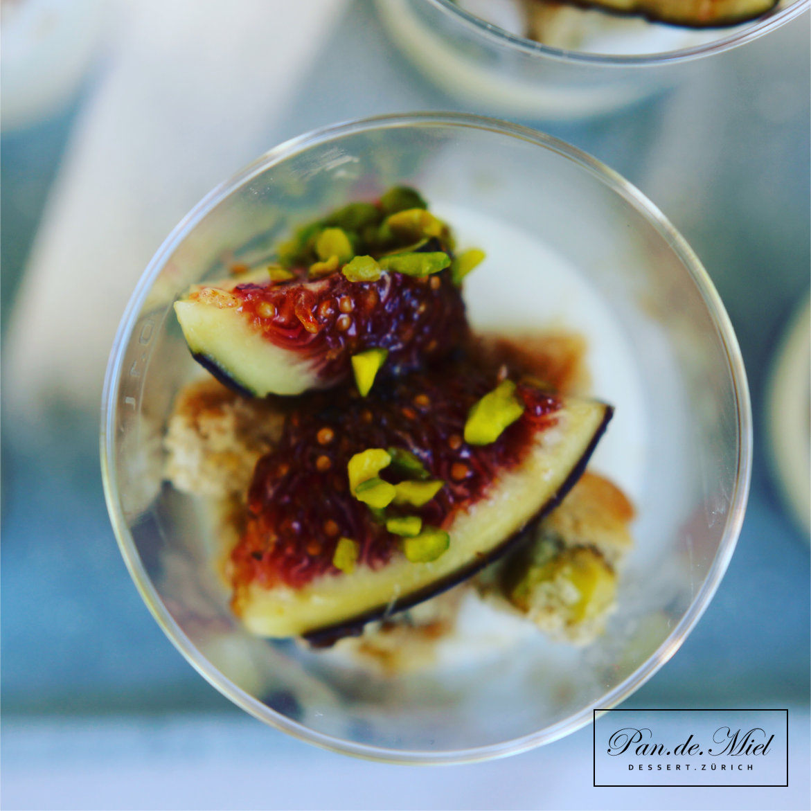 Ob schokoladig oder fruchtig – hier findest du das perfekte Dessert! -