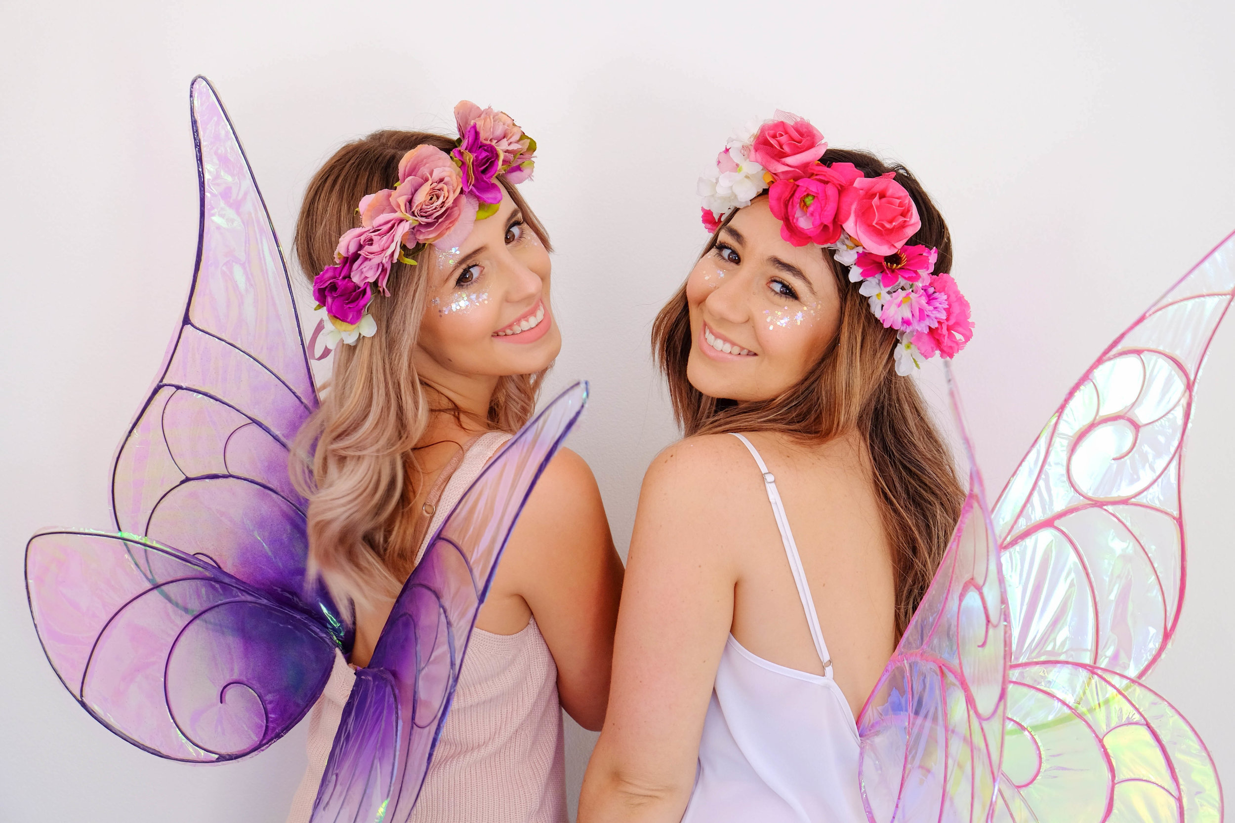 Q&A with Shannan & Tayla Stedman - The Stedman sisters talk about finding magic in the everyday, being inspired by children and the importance of surrounding yourself with things that spark your creativity!