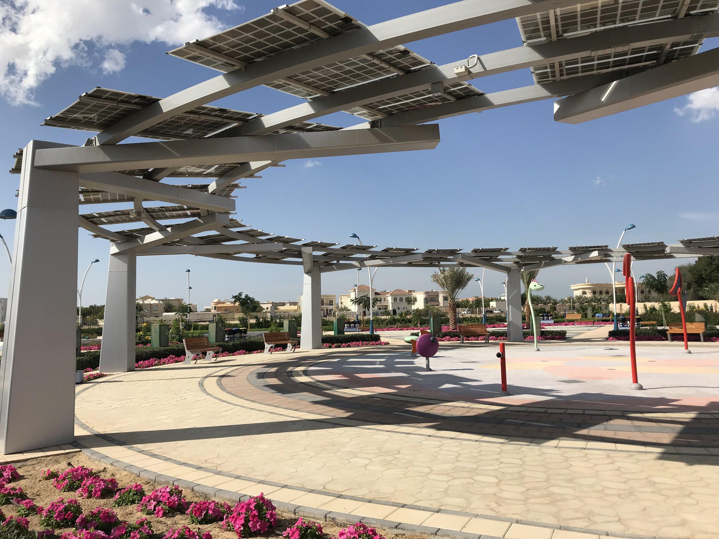 Solar Systems -