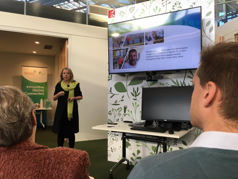 Julianne Parkinson speaking at GLF.jpg