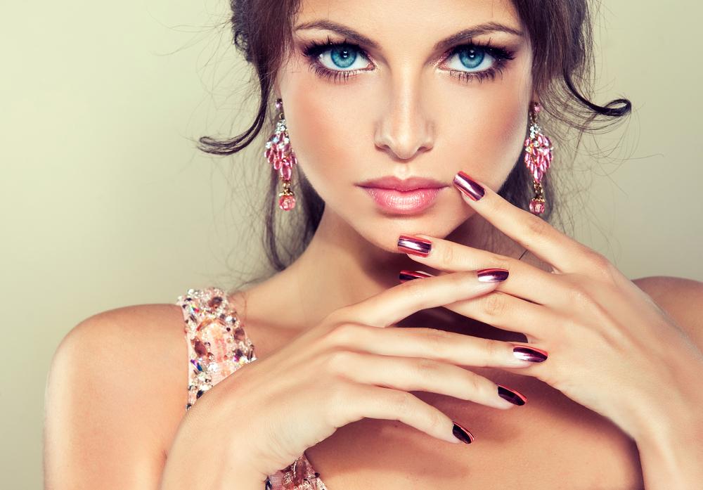 Professional Makeup, Makeup artist, Fushia mineral makeup, glam makeup, wedding makeup, party makeup, makeup and lashes, dramatic eye makeup