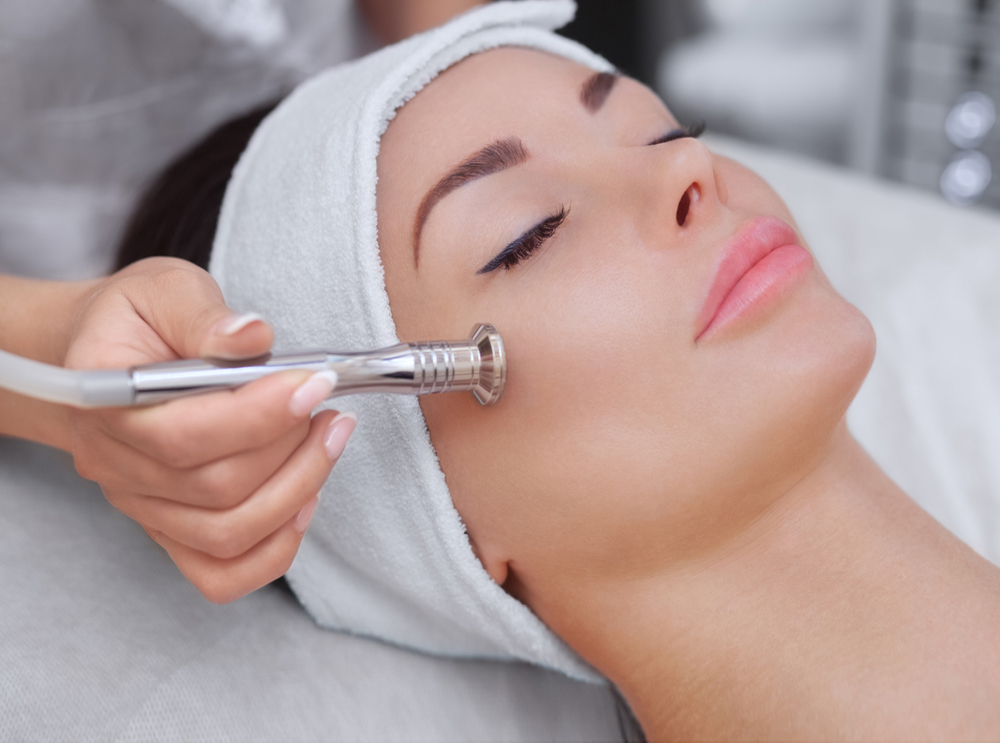 Skin repair, skin tags, red veins, pigmentation, milia, problem skin, IMAGE skinpeels, dermalogica facials, microdermabrasion, mesotheraphy, meso vytal, skin peels, skin left, exporex, non-surgical facial lift