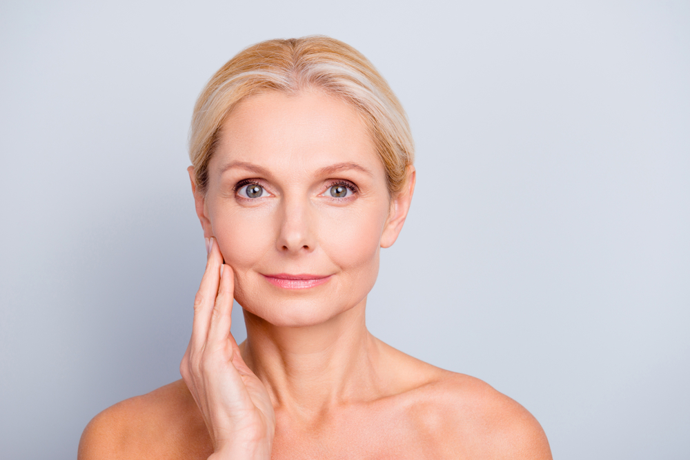 Radiofrequency aging skin treatment, limerick