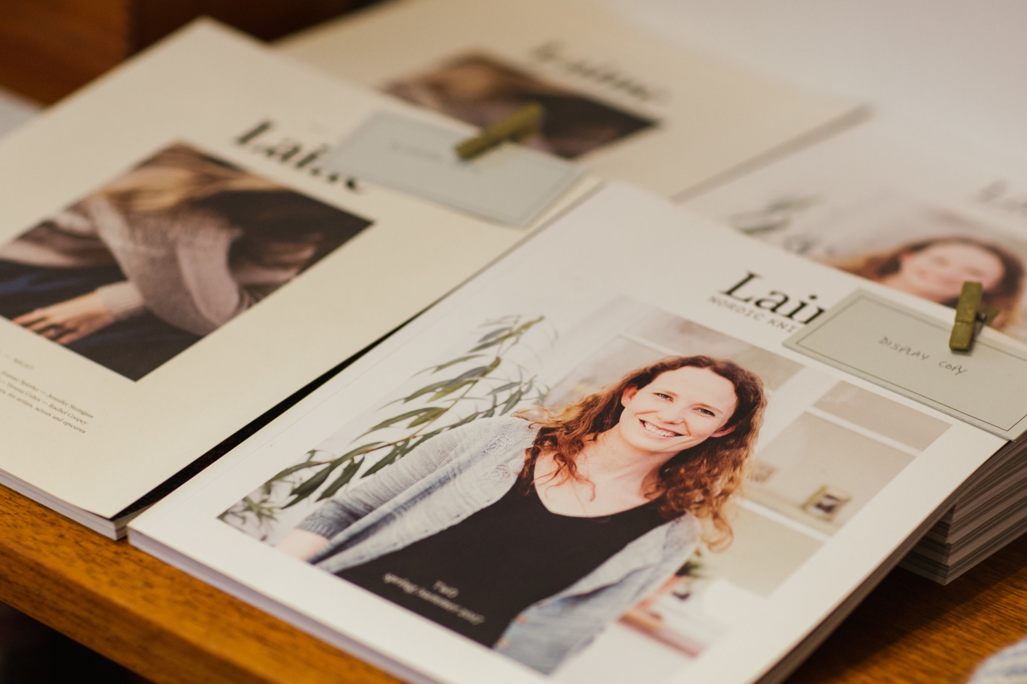 Laine Magazine - Nordic knit life (also available to  buy online here )