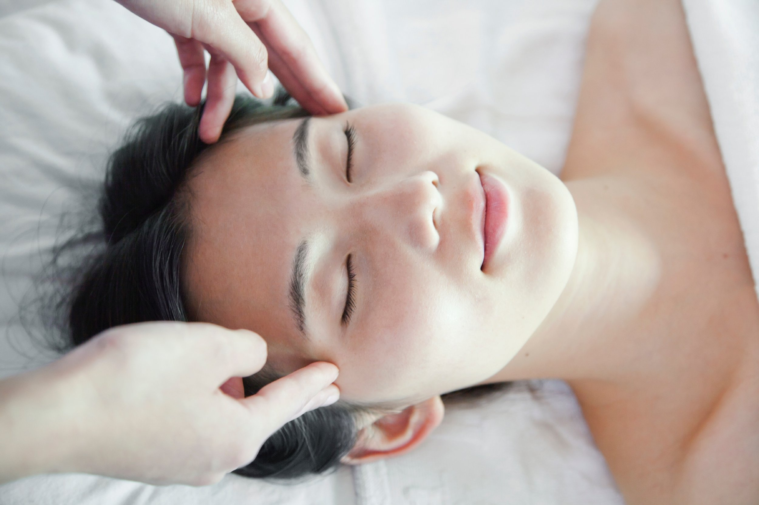 Facial and Beauty Acupuncture