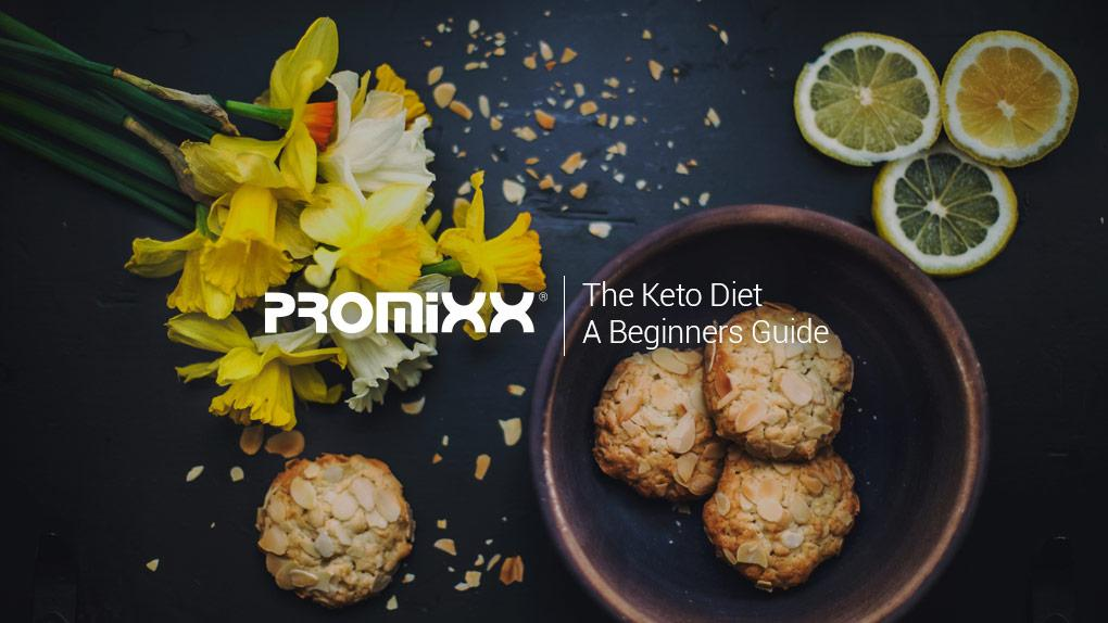 The Keto Diet - A Beginners Guide - Let's get scientific just for a moment.