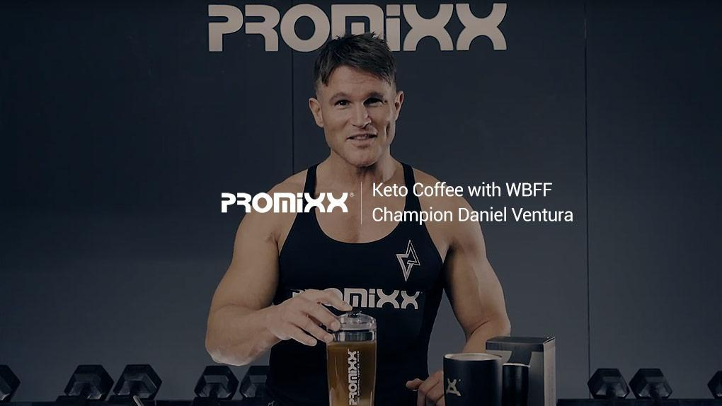 keto drinks - In this video, Daniel takes you through making his favourite Keto drink, more commonly known as a BulletProof Coffee.