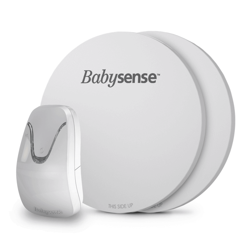 Baby Breathing Movement Monitor now £83.99 - A highly-sensitive, Non-Touch monitoring device that has been designed to monitor your little one's micro-movements through their mattress during sleep and provides you with an alert should these movements stop, or become irregularly slow. Protecting millions of babies all around the world, the BabySense 7 Baby Breathing Movement Monitor has been developed to provide an effective 24-hour surveillance of an infant, to provide reassurance and peace of mind.