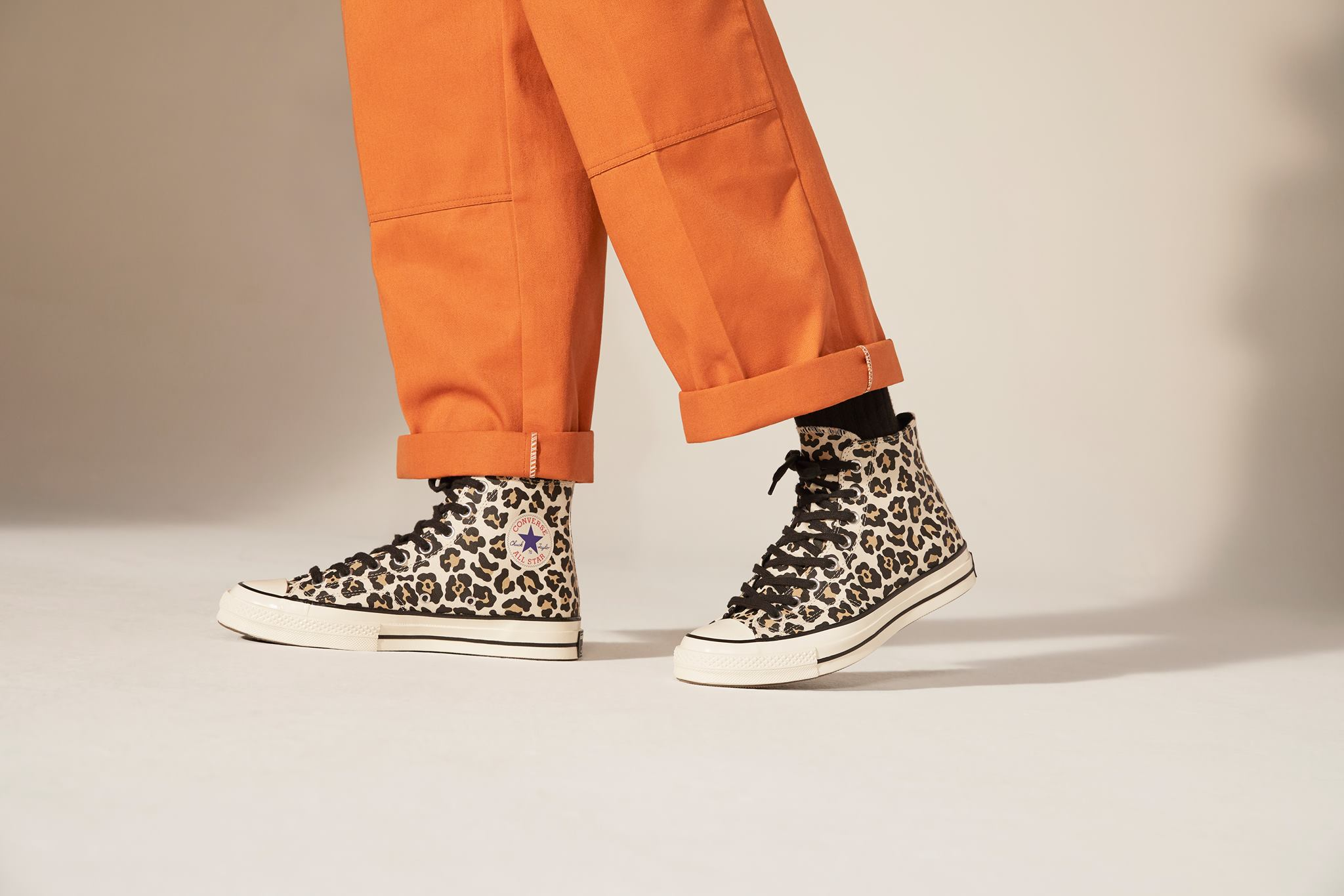 converse - In some ways, you know Converse. They've been making Chuck Taylor All Star and One Star sneakers since they started over a century ago. What is important to know is, when you wear Converse products, you create a culture of authentic street style simply by being yourself.