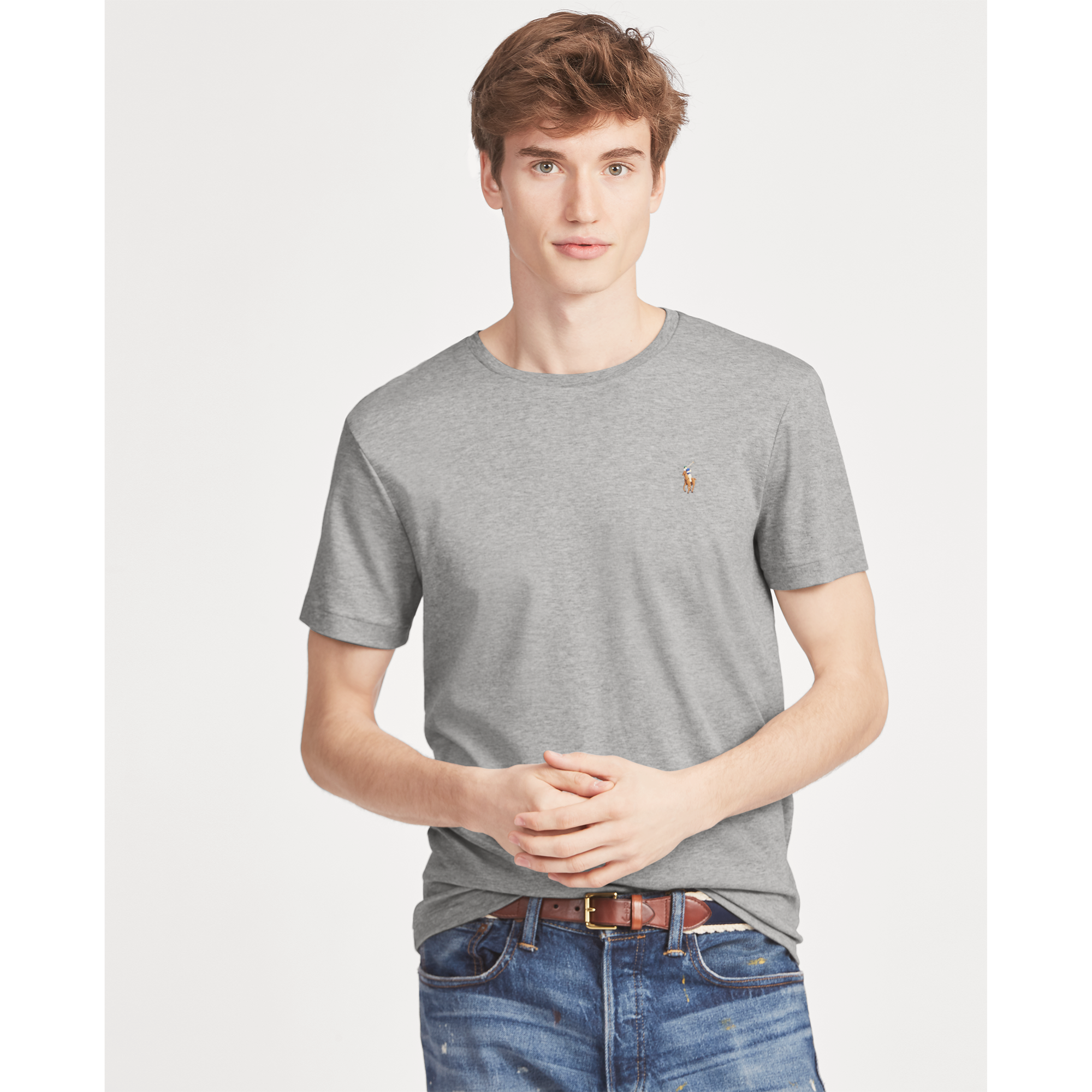 20% off mens t-shirts - The most versatile and easily worn piece of clothing that any man can own recommended by the EXPERT and discounted with up to 20% off.
