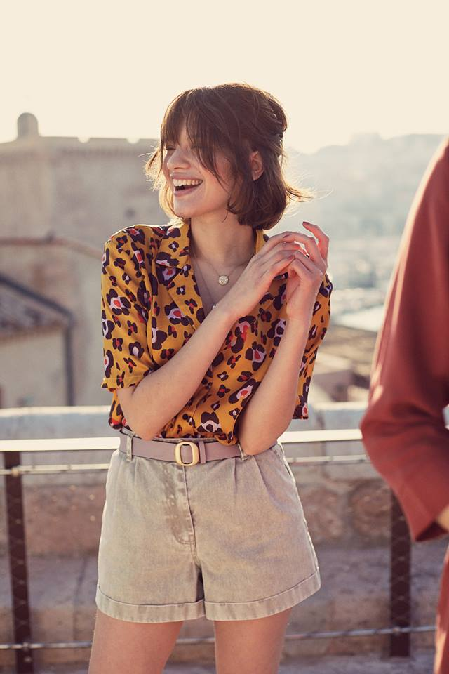 Women's Sale Clothes & Shoes - Discover great deals in the La Redoute women's sale! Find fashion at up to 75% off the original prices, and make capturing the essence of French style even easier. You'll find women's clothing at incredible prices including dresses, blouses, trousers, jackets, shoes, accessories and so much more.Spot the bargains! There are so many styles for you to choose from.