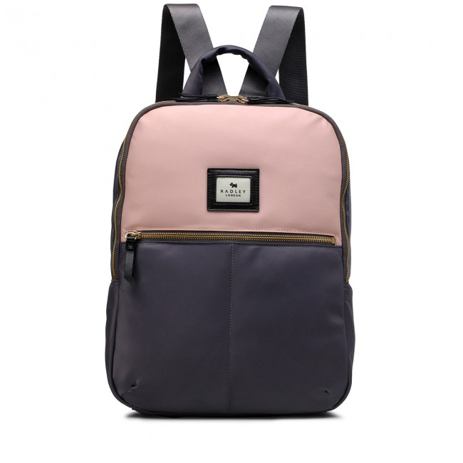 HIGHLY rated & now discounted - Designed to fit your busy lifestyle the Gladstone Park backpack will hold your laptop, chargers, notebooks, and everything else in between.