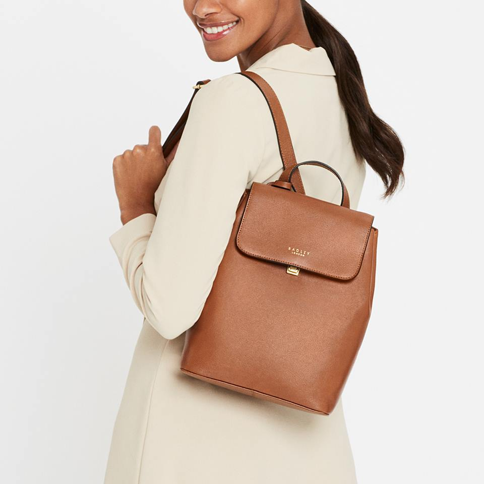 BEST DESIGNER GIFTS FOR WOMEN - Take a look at Radley's full collection that will give you plenty of gift ideas. These accessories are made to be treasured forever, featuring luxurious soft leather, the iconic Radley Scottie dog logo and a dust bag to keep them protected.